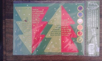 Picture of Story Of Christmas Tree Activity Kit