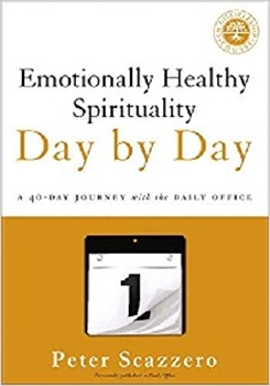 Picture of Emotionally Healthy Spirituality Day By Day