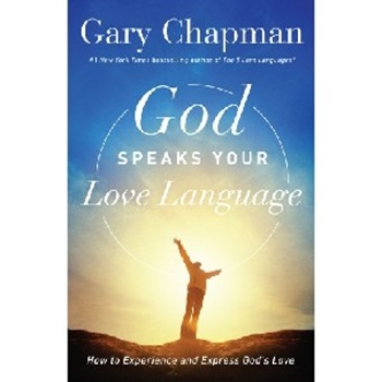 Picture of God Speaks Your Love Language