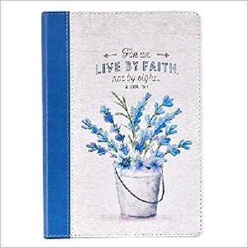 Picture of Journal For We Live By Faith