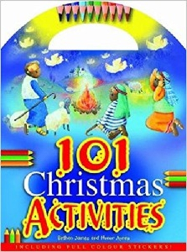 Picture of 101 Christmas Activities