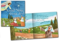 Picture of Good News Great Joy!