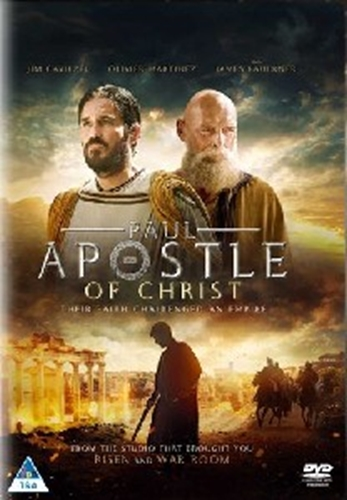 Picture of Paul Apostle Of Christ Dvd