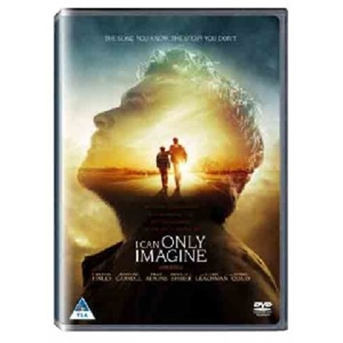 Picture of I Can Only Imagine Dvd
