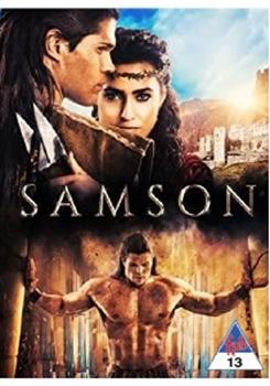 Picture of Samson Dvd