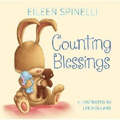 Picture of Counting Blessings