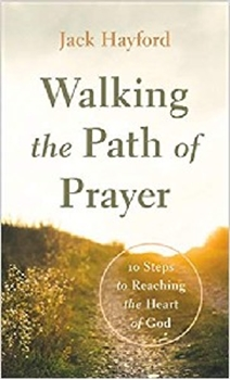 Picture of Walking The Path Of Prayer
