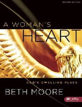 Picture of A Woman's Heart DVD Set
