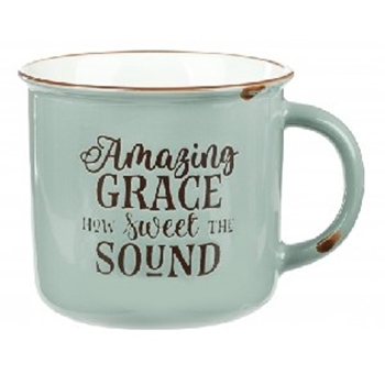 Picture of Mug Amazing Grace How Sweet The Sound