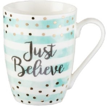 Picture of Mug Just Believe Mark 5:36