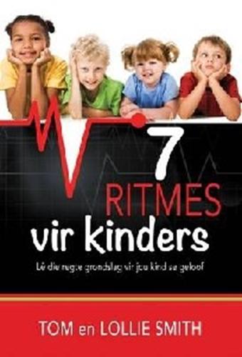 Picture of 7 Ritmes Vir Kinders