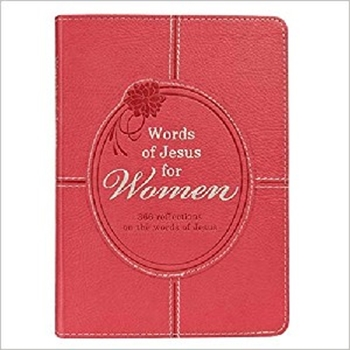 Picture of Words Of Jesus For Women