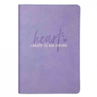 Picture of Journal Create In Me A Pure Heart