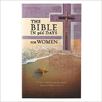 Picture of The Bible In 366 Days For Women