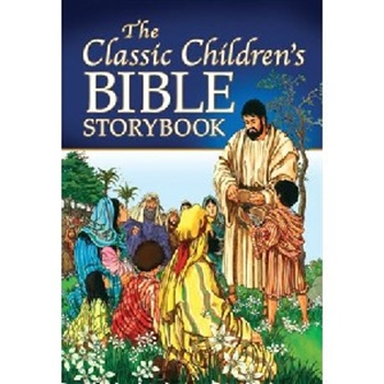 Picture of Classic Children's Bible Story