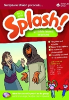 Picture of Splash Red Compendium: For 5 to 8s
