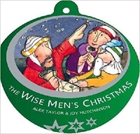 Picture of Bauble Bk Wise Men'S Christmas