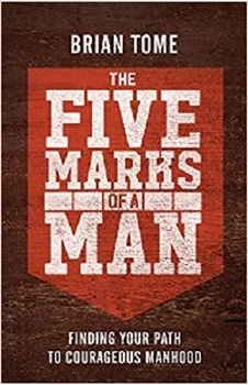 Picture of Five Marks Of A Man