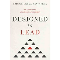 Picture of DESIGNED TO LEAD