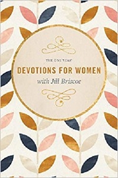 Picture of One Year Devotions For Women With Jill Briscoe