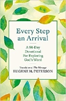 Picture of EVERY STEP AN ARRIVAL