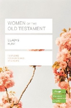 Picture of LBS WOMEN OF THE OLD TESTAMENT