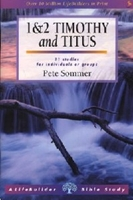 Picture of LifeBuilder: 1 & 2 Timothy And Titus