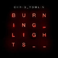 Picture of Chris Tomlin Burning Lights
