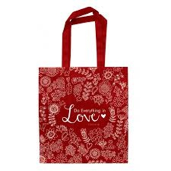 Picture of TOTE BAG LOVE