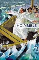 Picture of NIV Childrens Holy Bible Paperback
