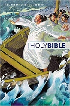 Picture of NIV CHILDRENS HOLY BIBLE