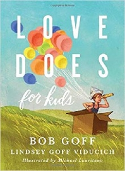Picture of LOVE DOES FOR KIDS