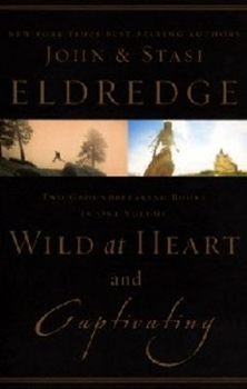 Picture of Elderedge 2In1 Wild At Heart And Captivating