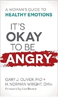 Picture of It's Okay To Be Angry