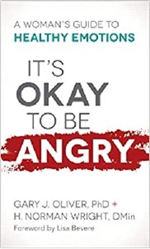 Picture of Its Okay To Be Angry