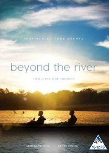 Picture of Beyond The River Dvd