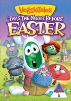 Picture of Veggietales 'Twas the Night Before Easter
