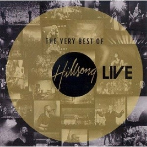 Picture of Hillsong Very Best Of Hillsong
