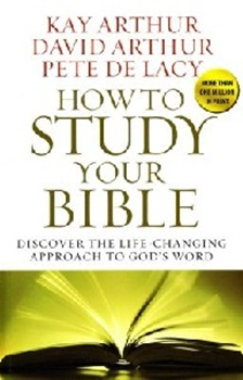 Picture of How To Study Your Bible