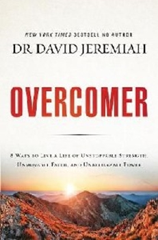 Picture of Overcomer