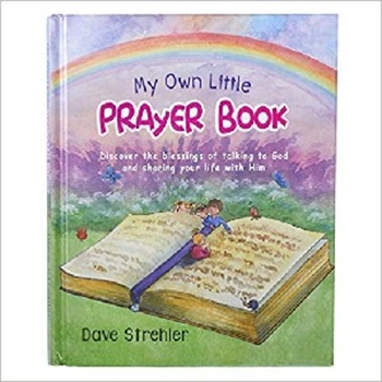 Picture of MY OWN LITTLE PRAYER BOOK