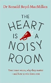 Picture of The Heart is a Noisy Room