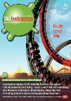Picture of SUBSTANCE TRUTH AND LIFE VOL 4 O/P