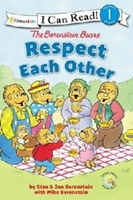 Picture of Berenstain Bears Respect Each Other