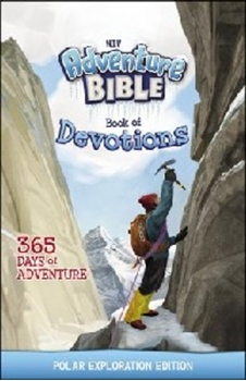 Picture of NIV ADVENTURE BIBLE BOOK OF DEVOTIONS