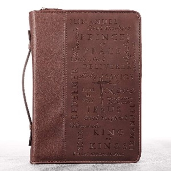 Picture of Bible Bag Lrge Names Of Jesus
