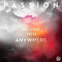 Picture of Passion Follow You Anywhere Cd