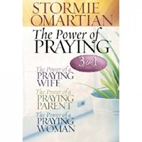 Picture of Power Of Praying 3-In-1