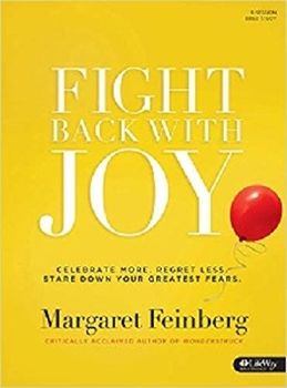 Picture of Fight Back With Joy Workbook