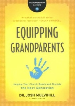 Picture of Equipping Grandparents
